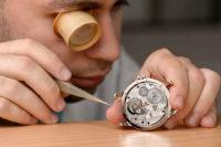 Часовая мастерская